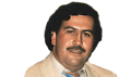 icon polls Pablo Escobar Gaviria