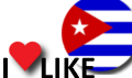 Popularidad Cuba