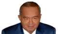 icon Islom Karimov