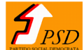 icon Partido Social Democrata