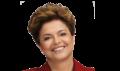 icon Dilma Rousseff