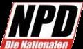 icon Nationaldemokratische Partei Deutschlands
