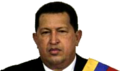 icon Hugo Chávez Frías