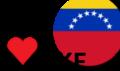 icon Popularidad de Venezuela