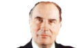 icon polls François Mitterrand