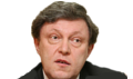 icon polls Grigory Yavlinsky