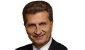 icon polls Günther Oettinger