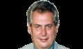 icon polls Miloš Zeman