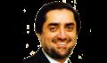 icon polls Abdullah Abdullah