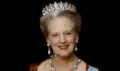 icon Margrethe II