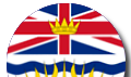 icon Parties of British Columbia (Canada)