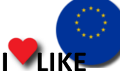 icon Popularity of the European Union