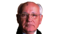 icon polls Mikhail Gorbachev