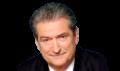 icon polls Sali Berisha
