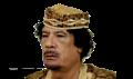 icon Muammar al-Gaddafi