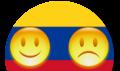Situación política en Colombia