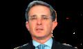 icon polls Álvaro Uribe Vélez