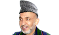 icon polls Hamid Karzai