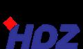 icon Hrvatska Demokratska Zajednica