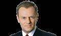 icon polls Donald Tusk