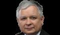 icon polls Lech Kaczyński
