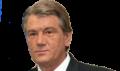 icon polls Viktor Yushchenko