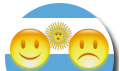 icon Situación política en Argentina