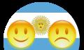icon polls Situación política en Argentina
