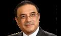 icon Asif Ali Zardari