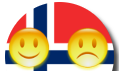 Politiske situasjonen i Norge