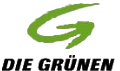 icon Die Grünen - Die grüne Alternative