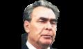 icon polls Leonid Brezhnev