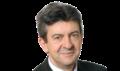 icon polls Jean-Luc Mélenchon