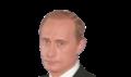 icon polls Vladimir Putin