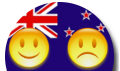 icon Pol. situation in New Zealand