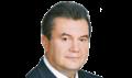 icon Viktor Yanukovych