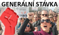 icon polls Generální stávka v České republice