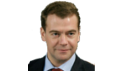 icon polls Dmitry Medvedev