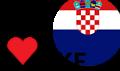 Popularnost Hrvatska