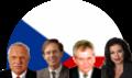icon Český prezident