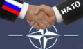 Отношения России и НАТО