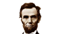 icon polls Abraham Lincoln