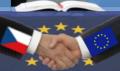 Sblížení Česka s EU