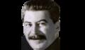 icon polls Joseph Stalin