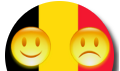 icon Politieke situatie in België