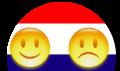 Politieke situatie in Nederland