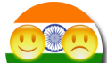 icon polls Political situation in India