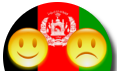 Political situation in Afghanistan