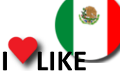 icon Popularidad Mexico