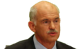 icon polls George A. Papandreou